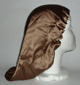 Charmeuse Silk Sleep Cap (0114774) 14""